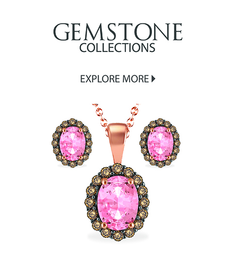 GEMSTONE COLLECTIONS