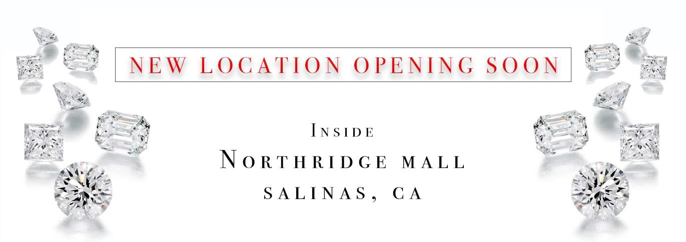 Salinas coming soon