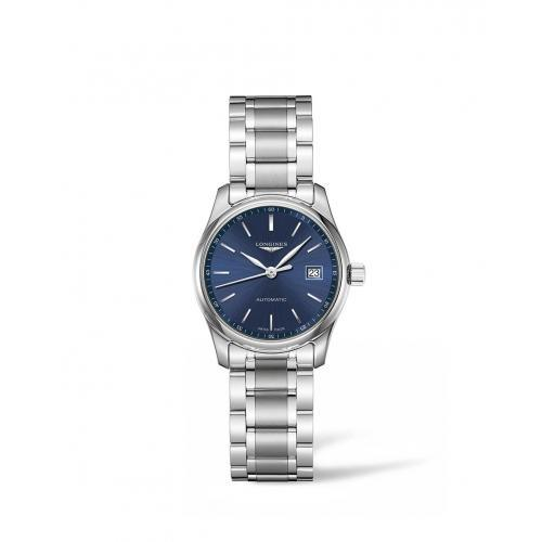The Longines Master Collection 29mm Blue Dial Automatic