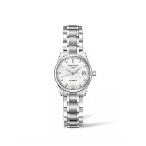 The Longines Master Collection 25mm Automatic