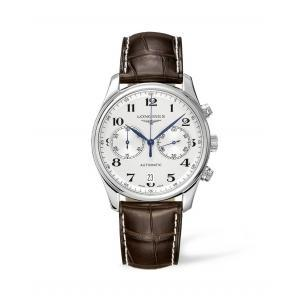 The Longines Master Collection 40mm Chronograph